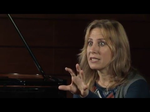 Ingrid Fliter discusses 'Schumann & Mendelssohn Piano Concertos'