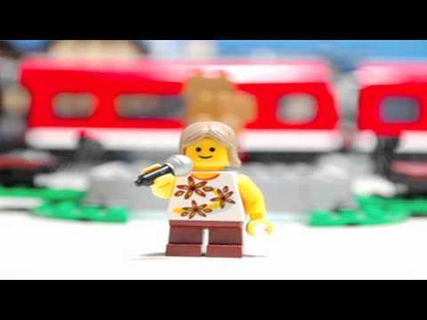 Lego ABC Song