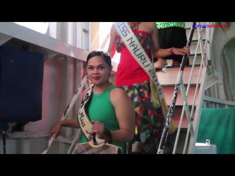 Savai'i takes centre stage in Pacific Pageant