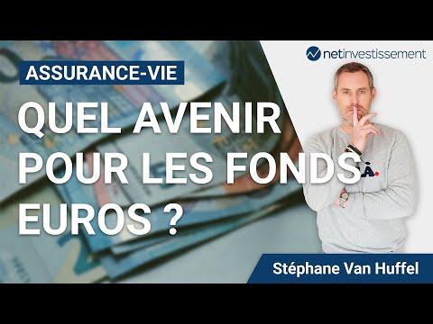 Assurance-vie : quel avenir pour le fonds euros ? [Vidéo BFM]