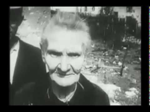 Warsaw Ghetto : film published for 25th anniversary of revolt