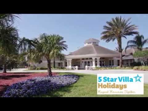 Windsor Palms Resort Villas | Orlando, Florida | 5 Star Villa Holidays