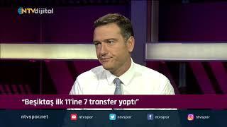 Beşiktaş ilk 11 39 ine 7 transfer yaptı Futbol Net 6 Eylül 2019