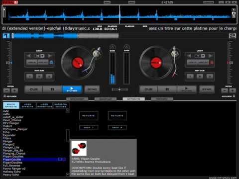 DJ- HAMZA