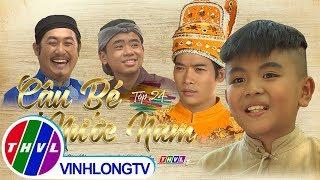 THVL | Cổ tích Việt Nam: Cậu bé nước Nam - Tập 24 (Trailer)