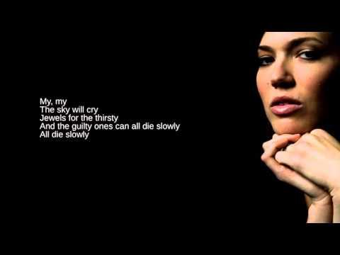 Mandy Moore: 01. Senses Working Overtime (Lyrics)