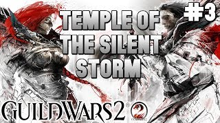 🎮Guild Wars 2 - Unranked Arena #3🎮 Temple Of The Silent Storm