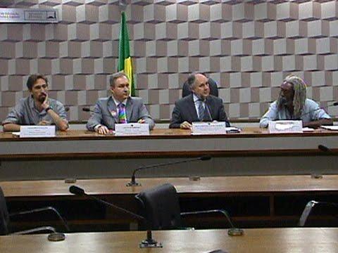 CE Debate Nova Forma De Escolha Dos Dirigentes De Instituições De Ensino Superior
