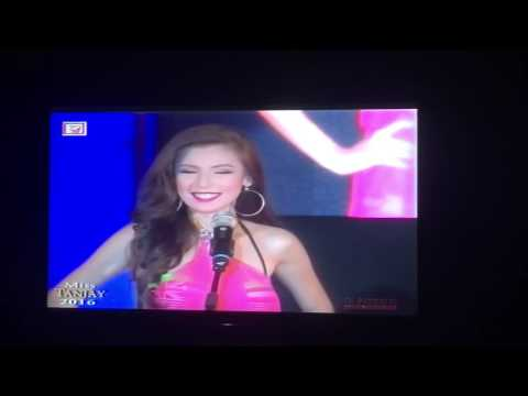 Miss Tanjay 2016 - Interview (Top 12)