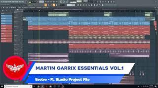 Martin Garrix Essentials Vol 1
