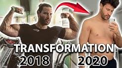 WAS IST MIT MEINER FORM LOS? Transformations FAIL