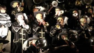 Oktavä-Sumpfer Büsserach 2011 - Nachtguggekonzert Breitenbach