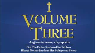 6   Volume Three   God The Father