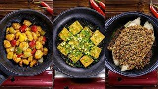 【1mintips】精心設計,12道你一定要學的館子菜!簡單超乎想像,半小時上桌!