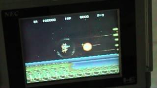 PC Engine GID-VLIP LV