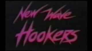 The Plugz - Electrify Me [New Wave Hookers score version]