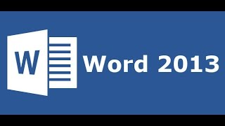 Huong dan su dung Word 2013 thành thạo trong 16 phút (Learn how to use Word 2013 in 16 minutes)