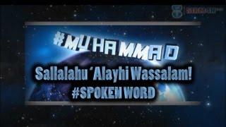 #MUHAMMAD MOVIE ﷺ || POWERFUL RESPONSE - INNOCENCE OF MUSLIMS ᴴᴰ || SPOKEN WORD