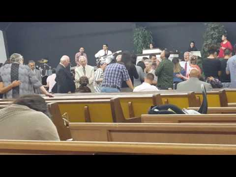 Texico district UPCI Spanish Conference Amarillo Texas Campgrounds 2016