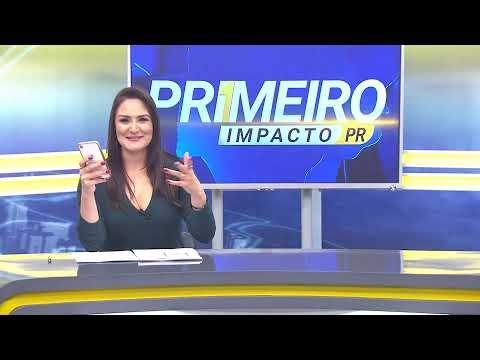 Primeiro Impacto PR (10/05/19) - Completo