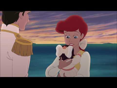 Arielle die Meerjungfrau 2 - Sehnsucht nach dem Meer - Trailer