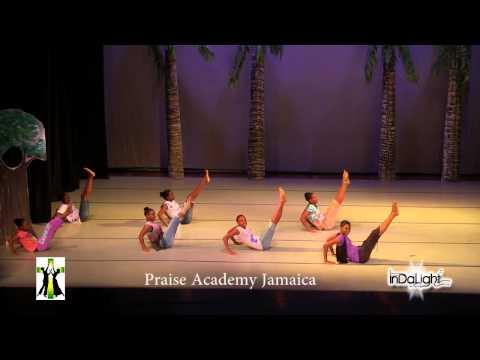 """InDaLight Unplugged"" s1e3 (Praise Academy Jamaica)"