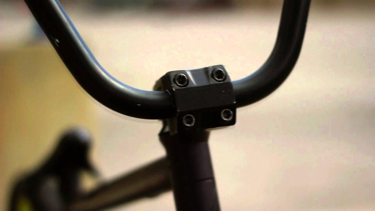 Download Talon Harkers Video Bike Check