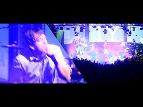 Godzone - POĎ (live klip)