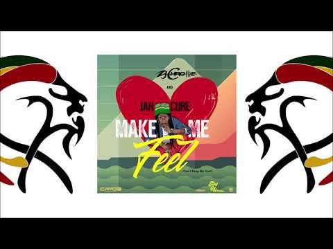 Jah Cure  - Make Me Feel (Riddim 2019
