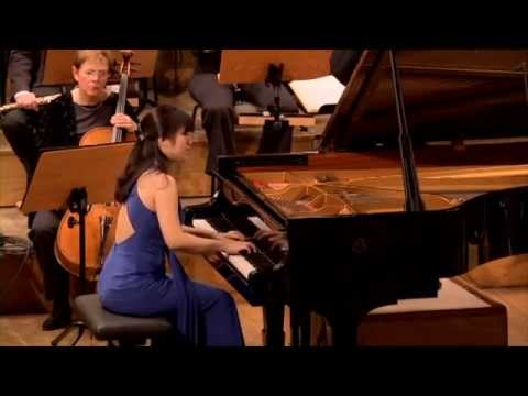 Ji-Hye Jung, International Mozart Competition 2011 Salzburg