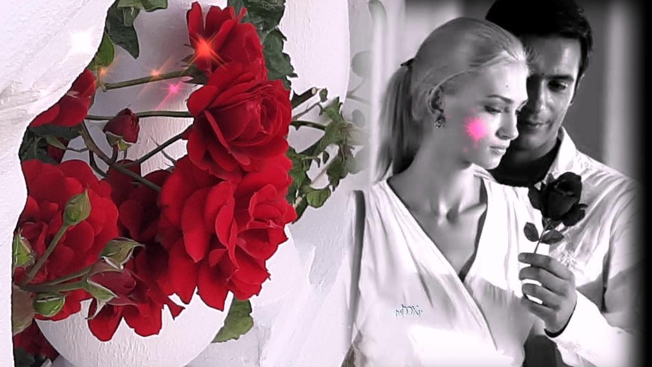 Розы, для красивой розы... розы для моей судьбы...    Сергей Орлов --   Розы для моей любимой