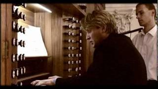 XAVER VARNUS (ORGAN) PLAYS CESAR FRANCK