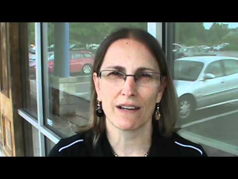 BNI Maryland:  Ann Aquilar with Ann's Cleaning Service has successful BNI resources!