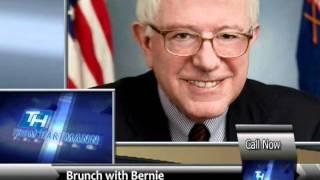 Video Brunch with Bernie - January 20, 2012 download MP3, 3GP, MP4, WEBM, AVI, FLV Januari 2018
