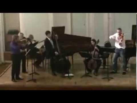 Johann Baptist Vanhal Concerto