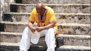 Steve Harvey Broken In Tears After Visiting Cape Coast Castle