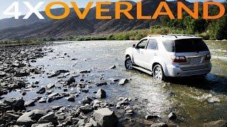 Baixar Toyota Fortuner vs Land Cruiser-80. Desert duel. 4WD-TDB1-Ep-6