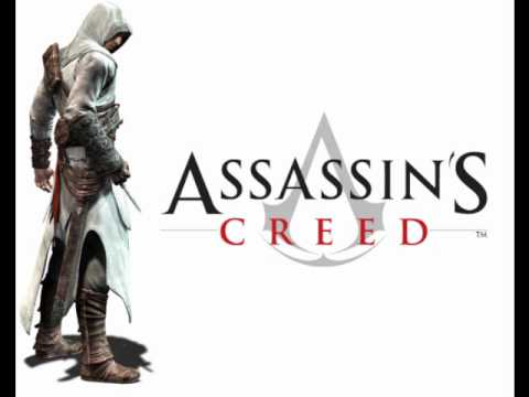 Jesper Kyd - 04 Trouble In Jerusalem (Assassin's Creed Soundtrack).wmv
