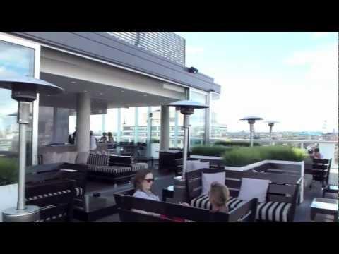 Toronto Ontario Thompson Hotel King Superior Room Tour Youtube