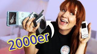Meine Kindheit - 2000er Kids Trends, Gadgets, Technik