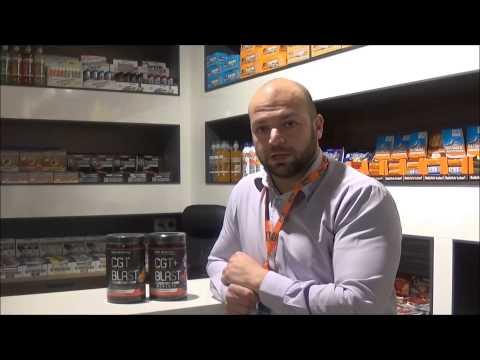 Предтренировъчни продукти - креатин, глутамин, таурин от Pure Nutrition — HealthStore