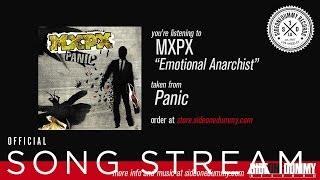 MxPx - Emotional Anarchist