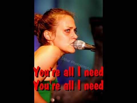 Fiona Apple On the bound (lyrics + pics)