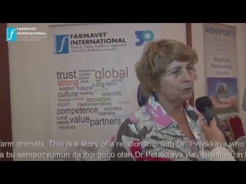 6.FHABESAS - Farmavet Animal Nutrition and Health Symposium - 2014