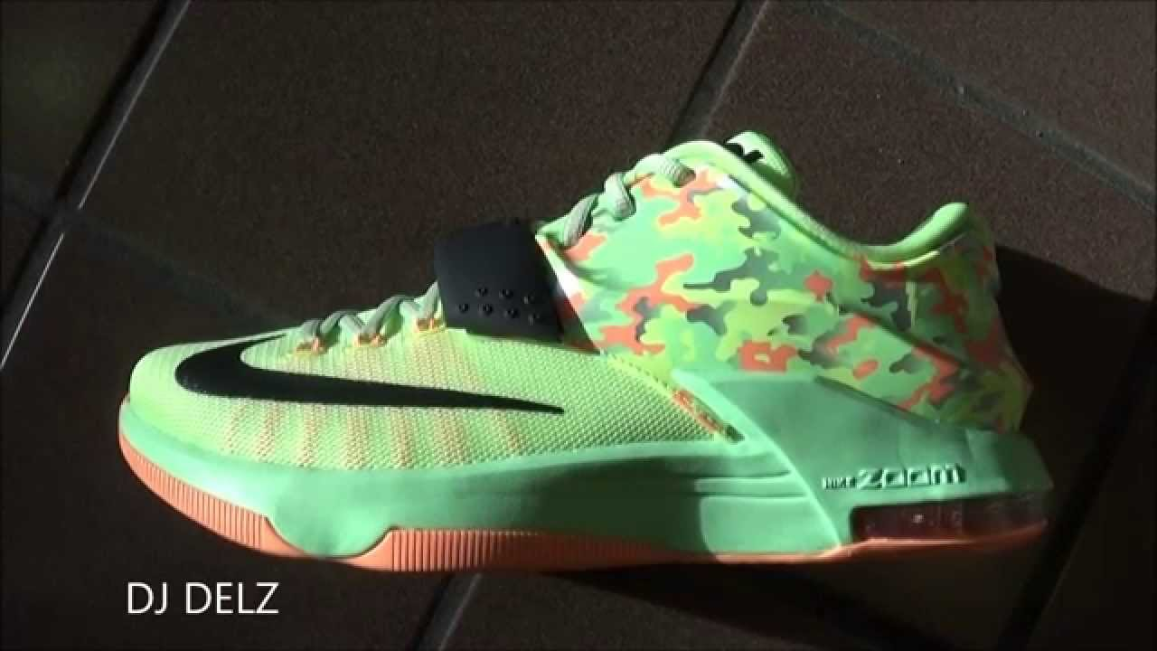 79256db5dcc Nike KD 7 VII Easter