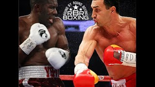 Klitschko vs. Jennings Preview .Бой Владимир Кличко - Брайант Дженнингс