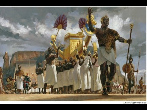 9 African Kings and Queens Whose Stories Must be Told on Fil