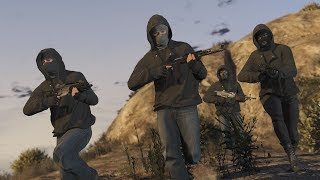 GTA V Online: Bunker? Gunrunning? I WANT TO MAX IT OUT!