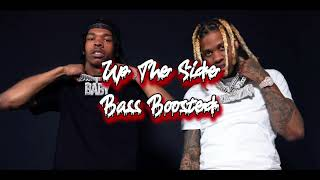 Lil Baby & Lil Durk Feat. Young Thug - Up The Side [Bass Boosted]