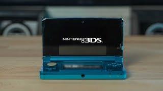Nintendo 3DS: A 2020 Revisit